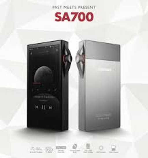 Astell&Kern Announces New Portable Music Player: SA700