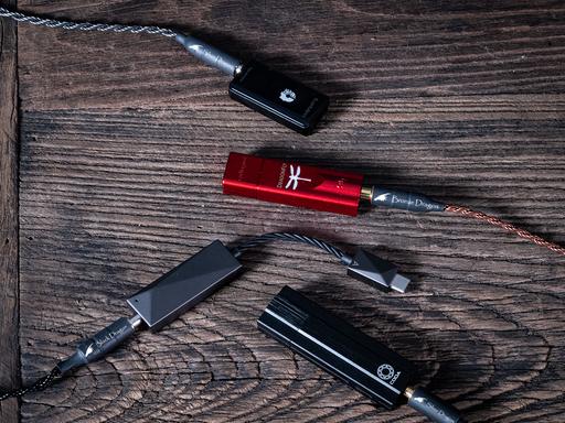Best Portable USB DACs 2021: Comparison & Review