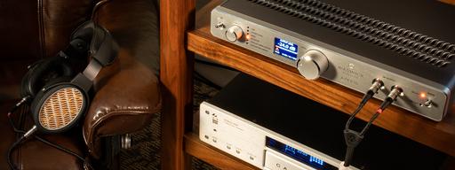 Warwick Acoustics APERIO Headphone System Review