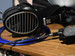 Blue Dragon Premium with Hifiman Ananda and EarMen TR-Amp