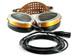 Black Dragon Premium Cable for HiFiMan Headphones