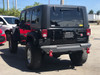 JK/JKU 2007 - 2018 Rear Bumper MP VPR-138