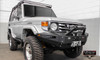 LAND CRUISER SERIE 70 1985 - 2007  FRONT ULTIMA BUMPER PD-089-SP6
