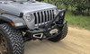 JL 2018 FRONT RALLY BUMPER VPR-124-ST