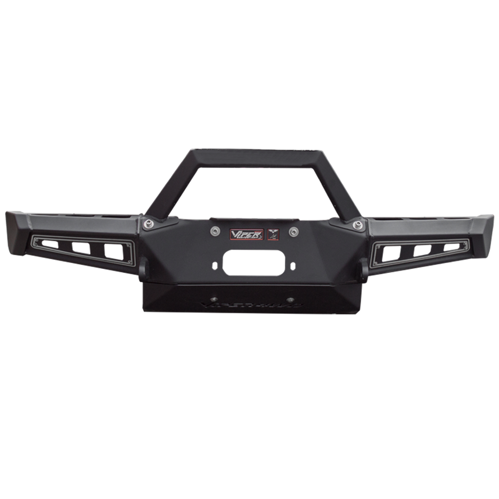 LAND CRUISER SERIES 70 1985 - 2007  FRONT RALLY BUMPER PD-096