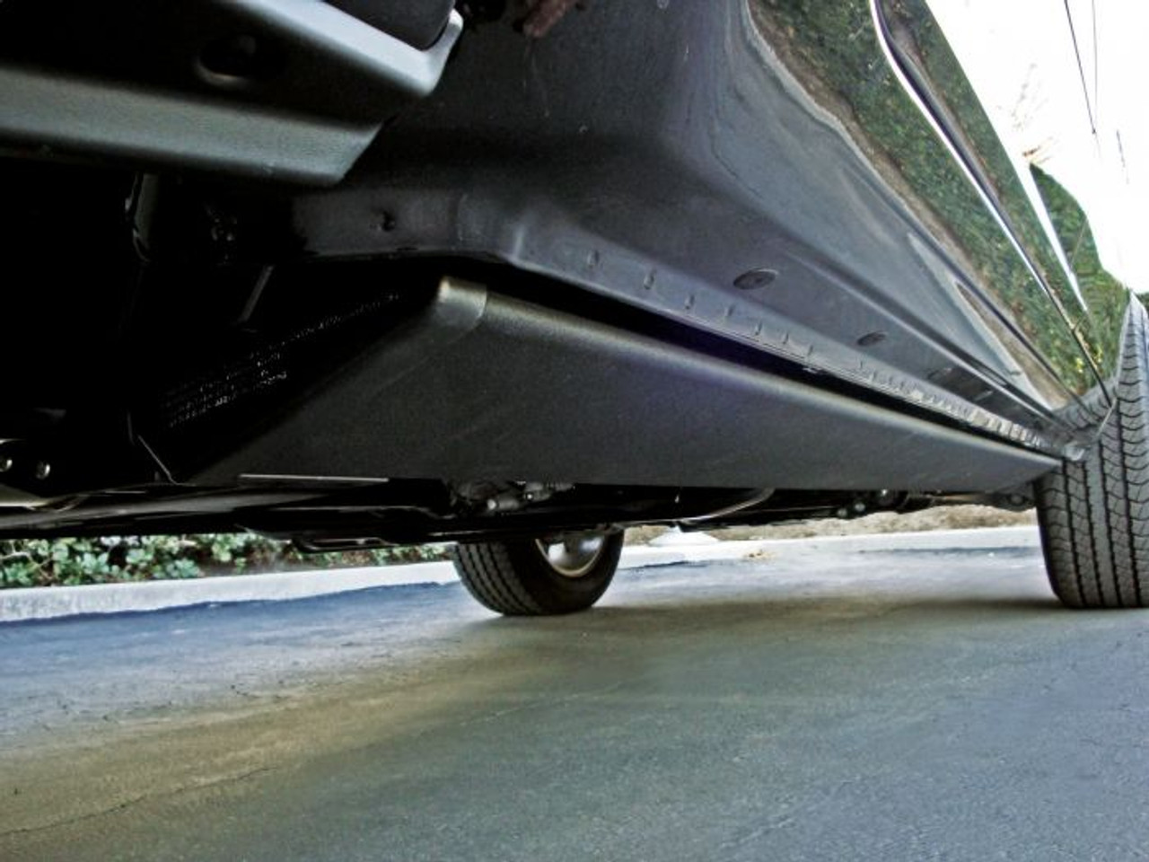 AMP RESEARCH 76138-01A POWERSTEP ELECTRIC RUNNING BOARDS PLUG N' PLAY SYSTEM FOR 2013-2015 RAM 1500/2500/3500 (ALL CABS)