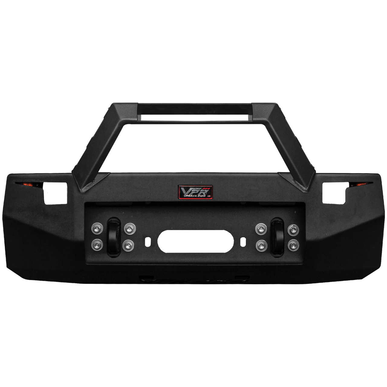 4RUNNER 2015 - CURRENT WINCH BUMPER PD-156