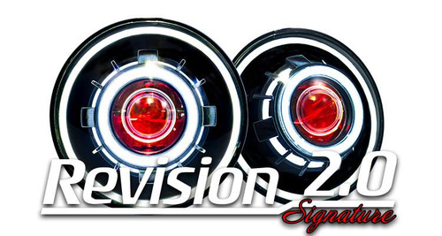Hid Projectors Revision 2.0 Signature