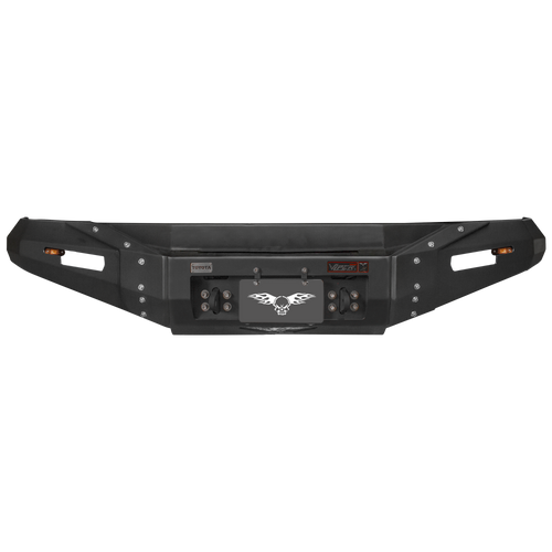 TUNDRA 2014 - CURRENT  FRONT ULTIMA BUMPER PD-150-SP6