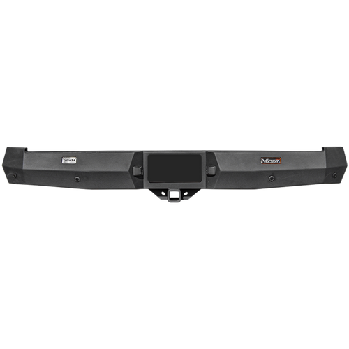 TUNDRA 2014 - CURRENT REAR BUMPER PT-035