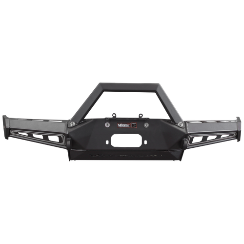 LAND CRUISER SERIES 80 1990 - 1997 FRONT BUMPER RALLY  PD-097