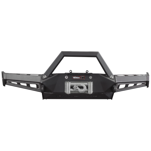 Front Bumper Rally Toyota Fj Cruiser 07-up PD-167