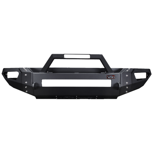 FRONT BUMPER FORD SUPER DUTY F250/F350 17-UP PD-168-BH