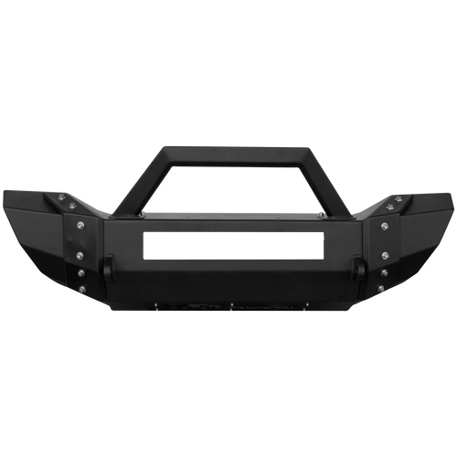 2018 Front Ultima Bumper (Short) VPR-126-SS-LED