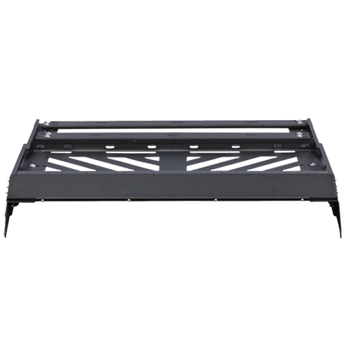 TACOMA 16 - CURRENT ROOF RACK DOUBLE CAB P-025