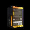 Sunset Gelato D8 disposable bar 500 mg / 0.5 g