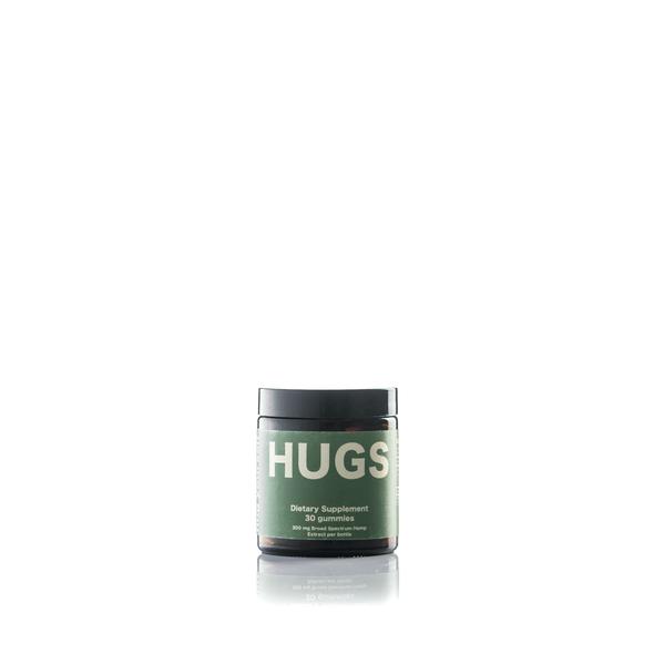 Hugs CBD Gummies 300MG