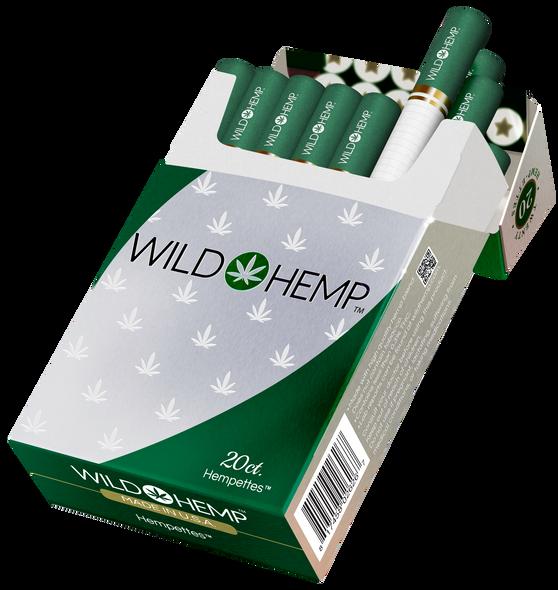 Wild Hemp Original
