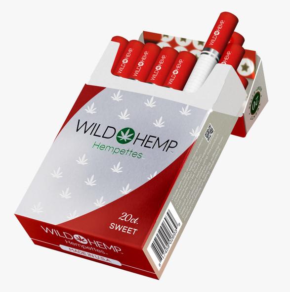 Wild hemp Sweets