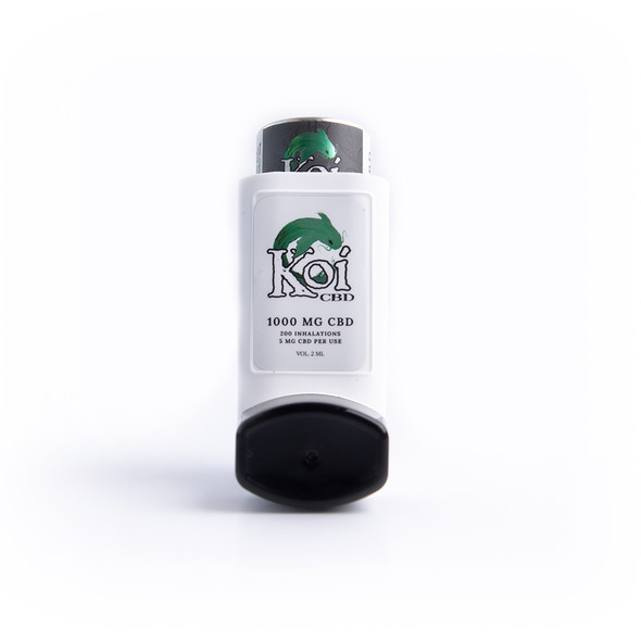 Koi CBD Inhaler Mint Mojito 2ml 1000mg