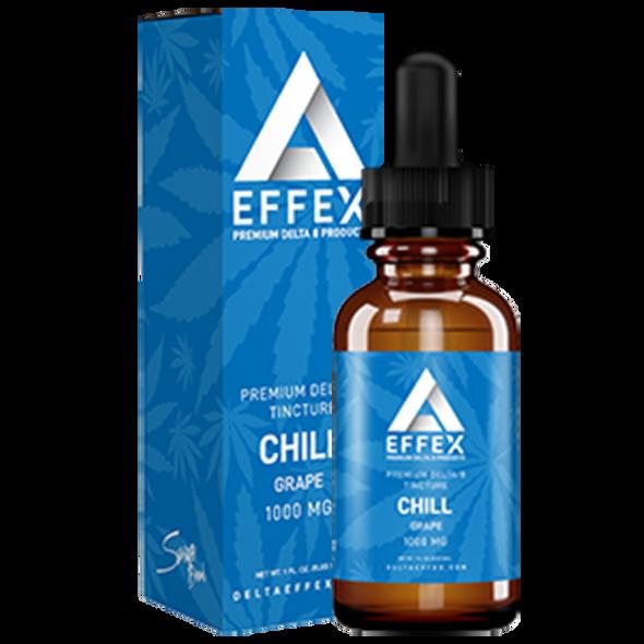 CHILL premium Delta-8 tincture