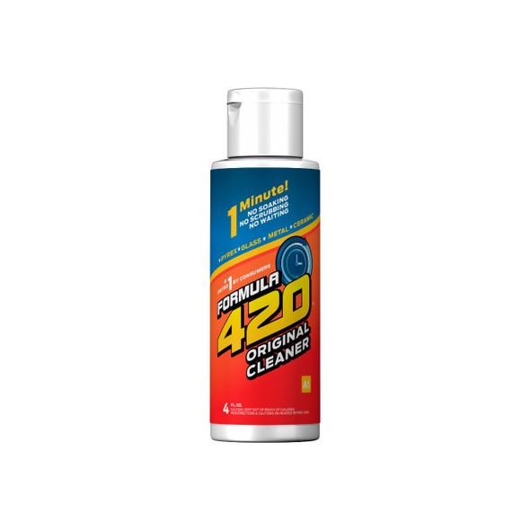 Formula 420 A1 TS Original Cleaner 4fl. oz.