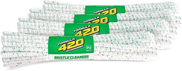 Formula 420 P2 Bristle Pipe Cleaners - Display of 48 Bundles