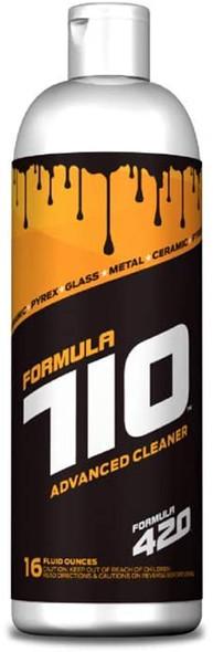 Formula 420 - Formula 710 C1 Advanced Glass Cleaner 16fl. oz.