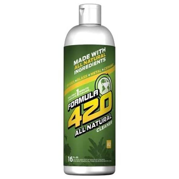 Formula 420 A2 All Natural Glass Cleaner 16fl. oz.