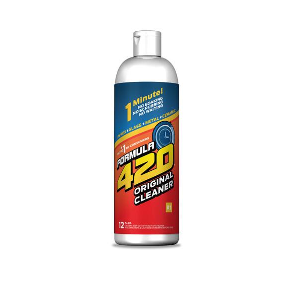Formula 420 A1 Original Cleaner 12fl. oz.