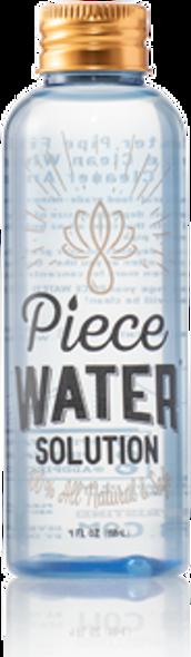 Piece Water Solution 4FL Oz