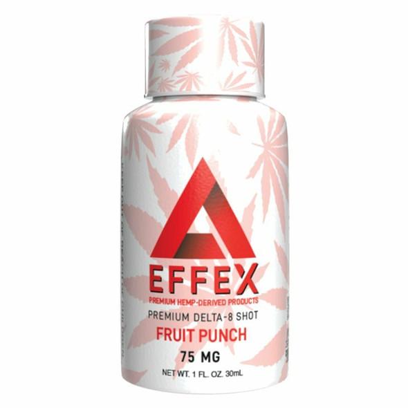 Fruit Punch Premium Delta 8 shot Delta Effex