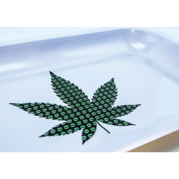 A51 Rolling Tray Metal 1.0