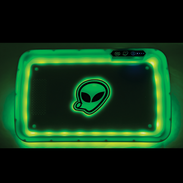 A51 LED Rolling Tray