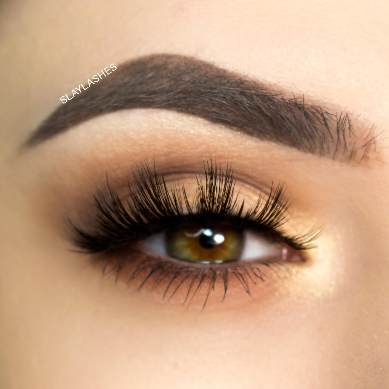 5f53f930bfd Stunner Silk Lashes - slaylashes Stunner Lashes , Synthetic, slaylashes,  false, lashes,