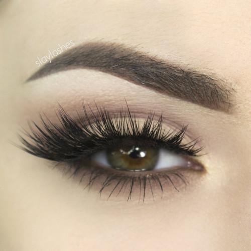 Toxic Synthetic Lashes - slaylashes Toxic, Synthetic, slaylashes, false, lashes, falselashes, extension, lashes extension, cheap lashes, target makeup
