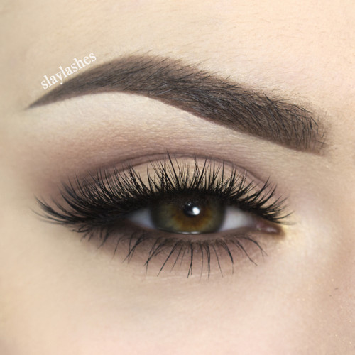 Guilty Synthetic Lashes - slaylashes Guilty, Synthetic, slaylashes, false, lashes, falselashes, extension, lashes extension, cheap lashes, target makeup