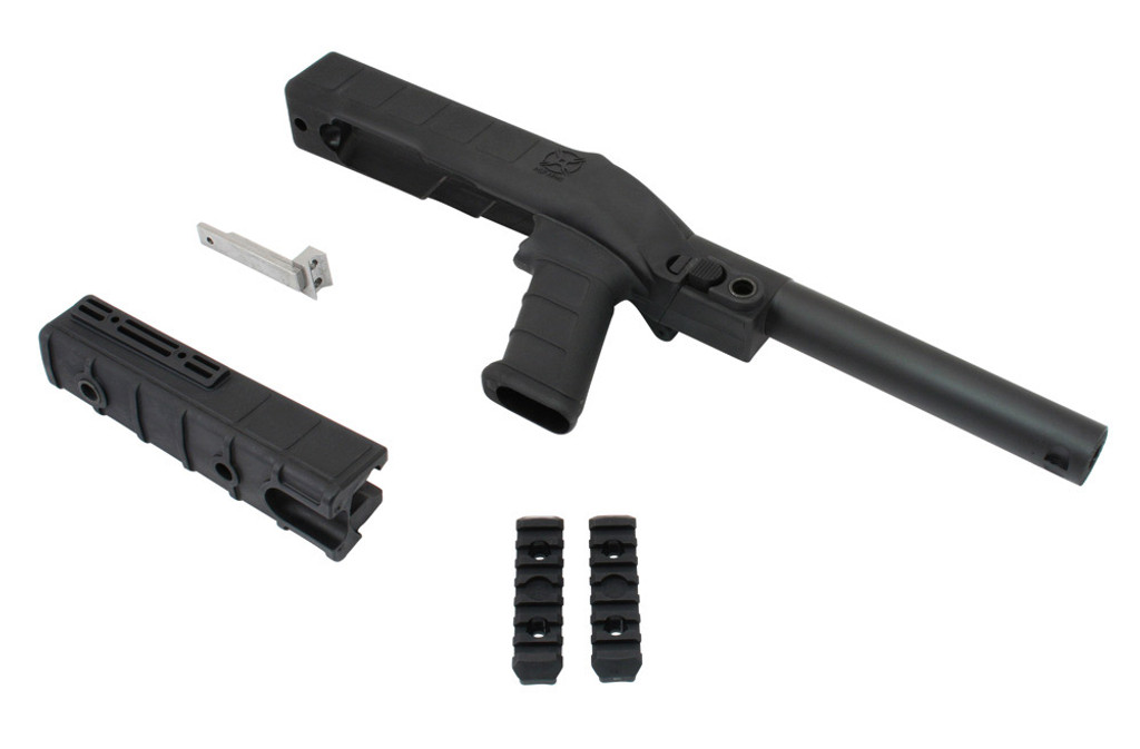 AGP Arms Lightweight Folding Brace Kit Designed for 22 Charger™