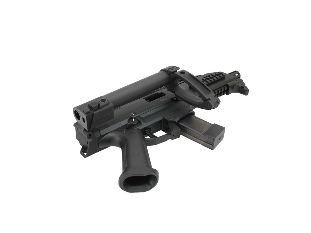 Gear Head Works Tailhook Mod 1