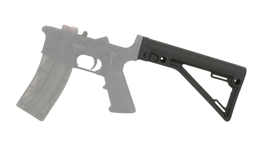AGP Arms AR-15 Folding Stock