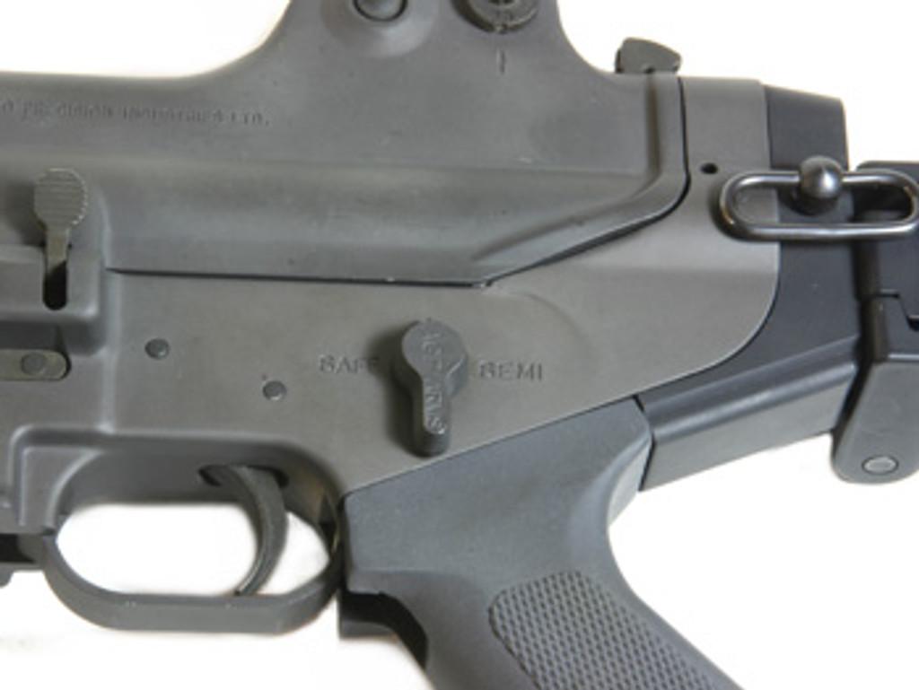 AGP Arms Daewoo 90 Degree Safety