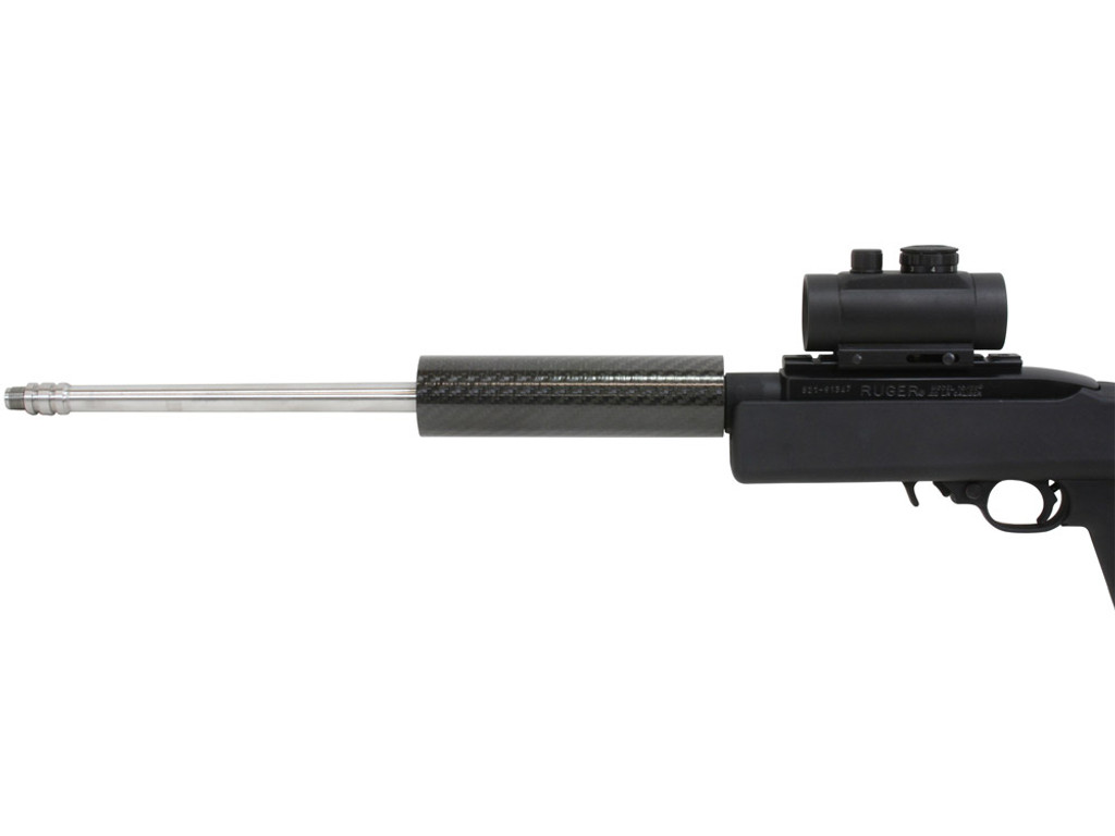 Hand Guard CF Low Profile for AGP Arms Takedown Conversion