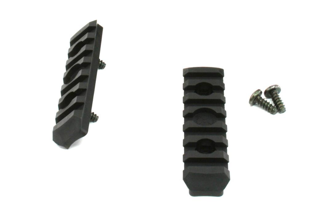 AGP Arms Picatinny Rail for Ruger 10/22 Takedown® Handguard