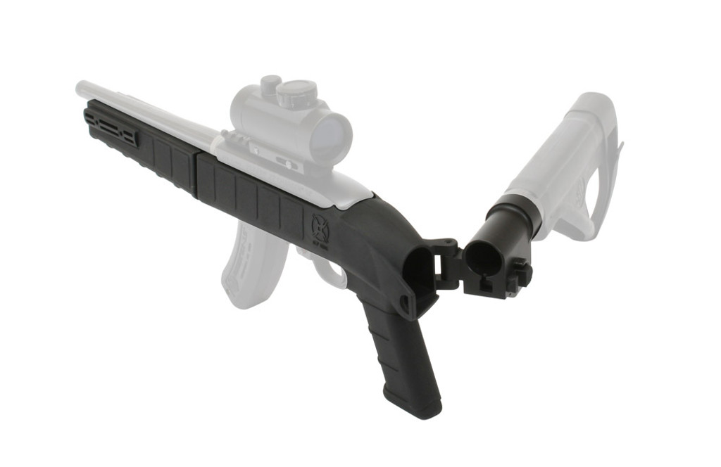 AGP Arms Folding Brace Kit Designed for 22 Charger™ Takedown