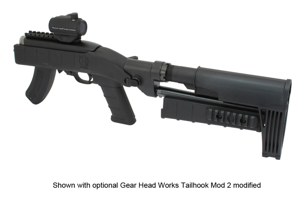 AGP Arms Modular Folding Brace Kit Designed for 22 Charger™ Takedown