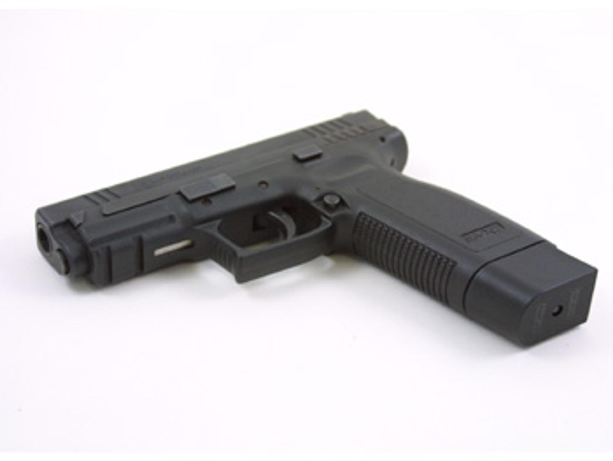 AGP Arms Springfield XD45 / XDM45 / XD MOD 2 +3 Magazine Extension