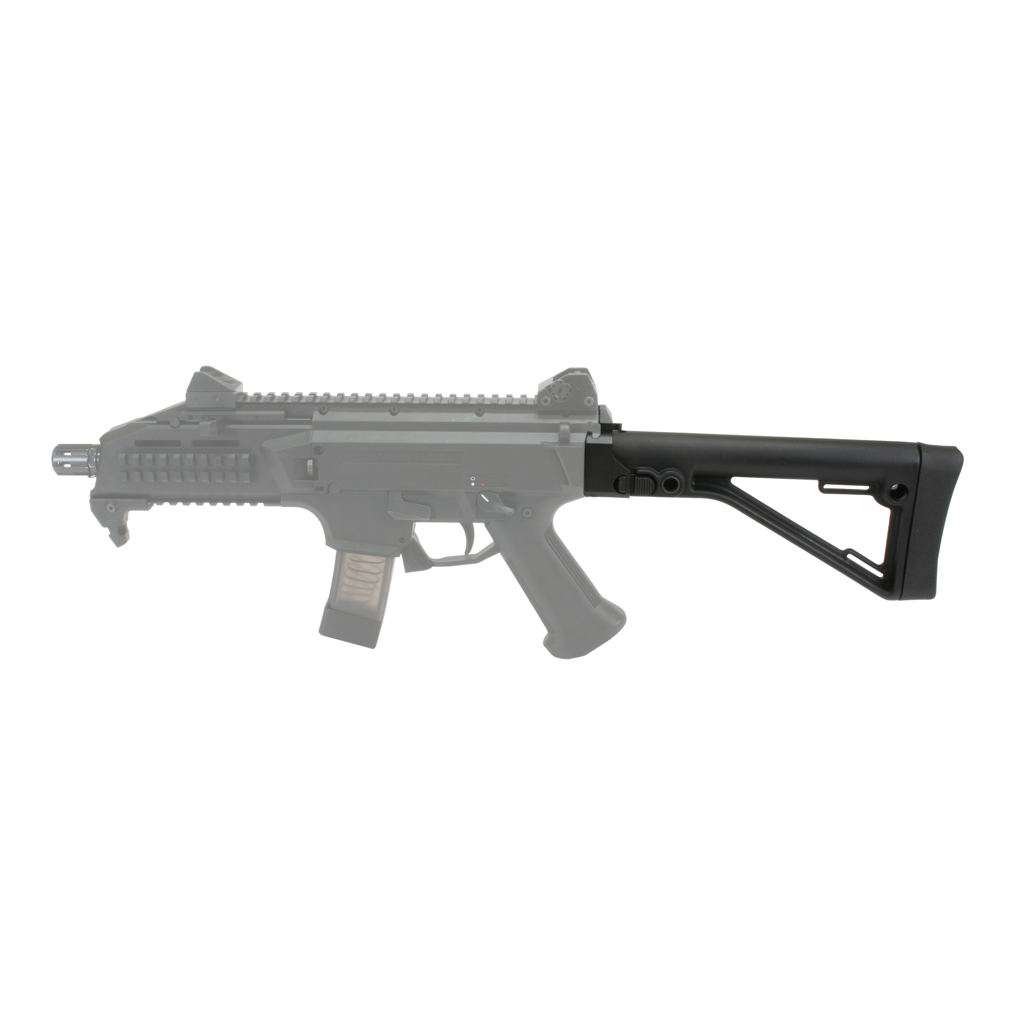 NEW PRODUCT: CZ SCORPION EVO 3 SIDE FOLDING STOCK KIT