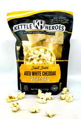Aged White Cheddar Popcorn