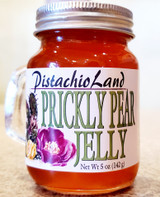 Prickly Pear Jelly- Shaker jar