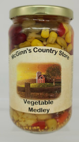 Vegetable Medley - Dillman's